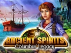 Ancient Spirits Columbus