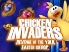 Chicken Invaders 3 - Easter