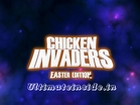 Chicken Invaders 4 Easter