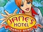 Janes Hotel: Family Hero