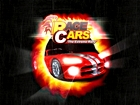Race Cars Extreme Rally